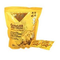 BFG51053 - Prince Of PeaceGinger Honey Crystals Tea