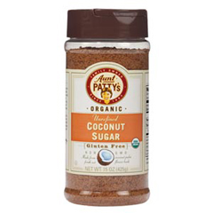 BFG51418 - Aunt Patty'sOrganic Coconut Sugar