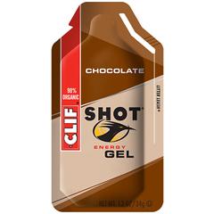 BFG53074 - Clif BarChocolate Clif Shot Energy Gel