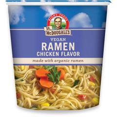 BFG53557 - Dr. McDougall'sRamen Chicken Flavored