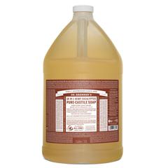 BFG54226 - Dr. Bronner'sEucalyptus Pure-Castile Liquid Soap - 1 Gallon