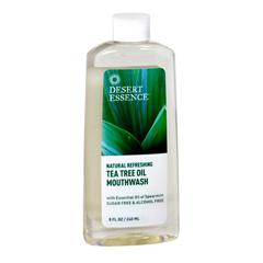 BFG54317 - Desert EssenceTea Tree Oil Mouthwash