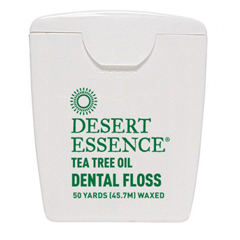 BFG54323 - Desert EssenceTea Tree Oil Dental Floss