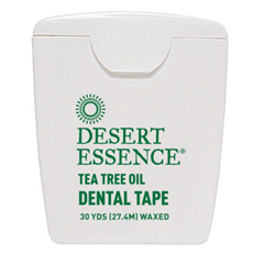 BFG54369 - Desert EssenceTea Tree Oil Dental Tape