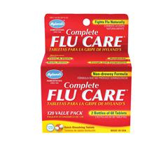 BFG56362 - Hyland'sComplete Flu Care