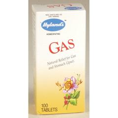 BFG51457 - Hyland'sHomeopathy - Gas