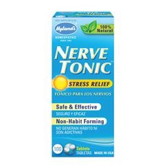 BFG56476 - Hyland'sHomeopathy - Nerve Tonic