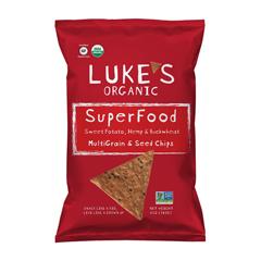 BFG56965 - Luke's OrganicSuperfood Chips