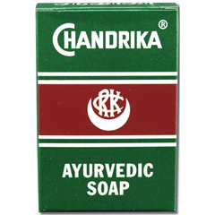 BFG58438 - ChandrikaAyurvedic Bar Soap