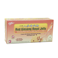 BFG58775 - Prince Of PeaceRed Ginseng Royal Jelly