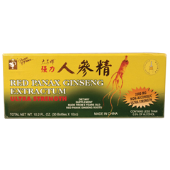 BFG58779 - Prince Of PeaceRed Panax Ginseng Extractum