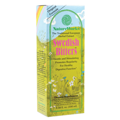 BFG59101 - Nature WorksDigestion Aids - Swedish Bitters