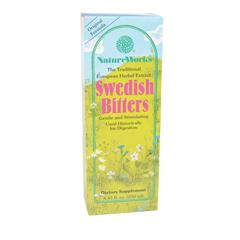 BFG59102 - Nature WorksDigestion Aids - Swedish Bitters