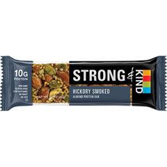 BFG60508 - KindHickory Smoked Almond Protein Bars