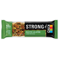 BFG60511 - KindRoasted Jalapeno Almond Protein Bars