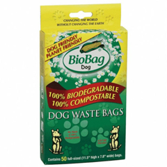 BFG60880 - BioBagDog Waste Bags