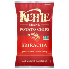 BFG61815 - Kettle FoodsSriracha Chips