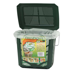 BFG63230 - BioBagMax Air Composting Bucket