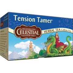 BFG63478 - Celestial SeasoningsTension Tamer Herbal Tea