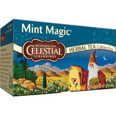 BFG63491 - Celestial SeasoningsMint Magic Herbal Tea