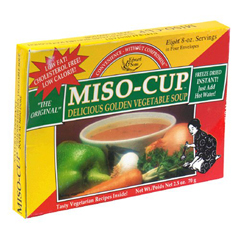 BFG65044 - Edward & SonsMiso-Cup® Original Golden Soup