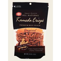BFG65214 - Kameda CrispsOriginal Rice Crisps without Peanuts