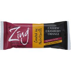 BFG66074 - ZingCranberry Orange Bar