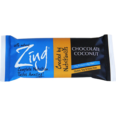 BFG66076 - ZingChocolate Coconut Bar