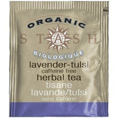 BFG66556 - Stash TeaOrganic Lavender Tulsi Herbal Tea