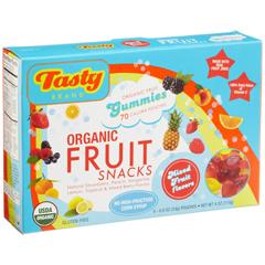 BFG66909 - Tasty BrandSport Fruit Snacks