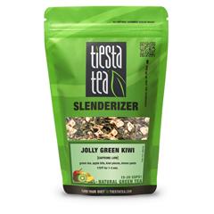BFG67914 - Tiesta TeaJolly Green Kiwi Slenderizer Green Tea