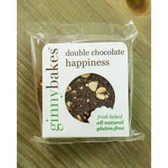 BFG68463 - GinnybakesDouble Chocolate Happiness