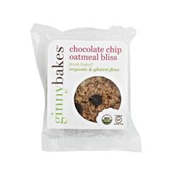 BFG68465 - GinnybakesChocolate Chip Oatmeal Bliss