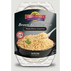 BFG68595 - Taste Of RiceBrown Jasmine Rice