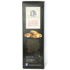 BFG68633 - Cucina & AmoreCranberry Almond Biscotti