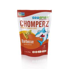 BFG68903 - SeaSnaxBBQ Seaweed Chomperz
