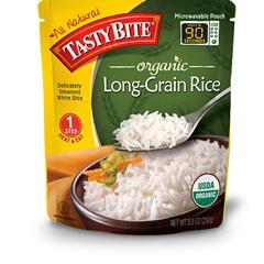 BFG68992 - Tasty BiteLong Grain Fully Cooked Rice