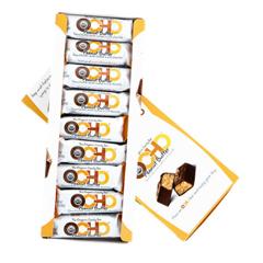 BFG71603 - OCHOPeanut Butter Organic Candy Bars