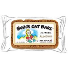 BFG72160 - Bobo's Oat BarsAlmond Oat Bar