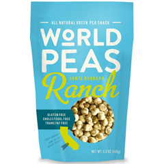 BFG72732 - World PeasSanta Barbara Ranch Pea Snack
