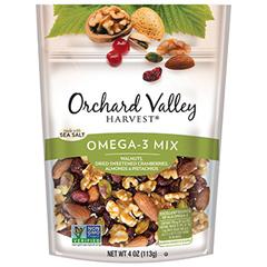 BFG72810 - Orchard Valley HarvestOmega-3 Trail Mix