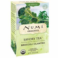 BFG80694 - NumiSavory Teas Broccoli Cilantro