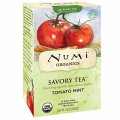 BFG80697 - NumiSavory Teas Tomato Mint