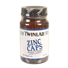BFG80846 - TwinlabMinerals & Mineral Complex - Zinc 30 mg