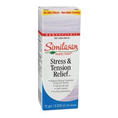 BFG81434 - SimilasanStress & Tension Relief