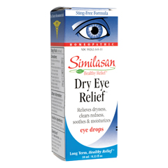 BFG81450 - SimilasanEye Drops #1, Dry Red Eyes