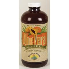 BFG81506 - Lily Of The DesertAloe Vera, Orange Papaya