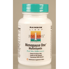 BFG81537 - Rainbow LightMenopause One Multivitamin