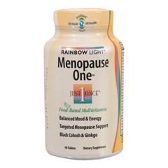 BFG81538 - Rainbow LightMenopause One Multivitamin