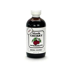 BFG81575 - Natural SourcesBlack Cherry Concentrate